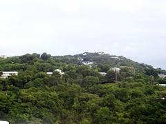 Hills of St. Thomas