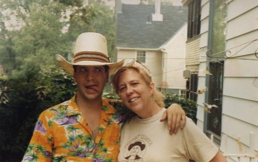 Mom & Tom