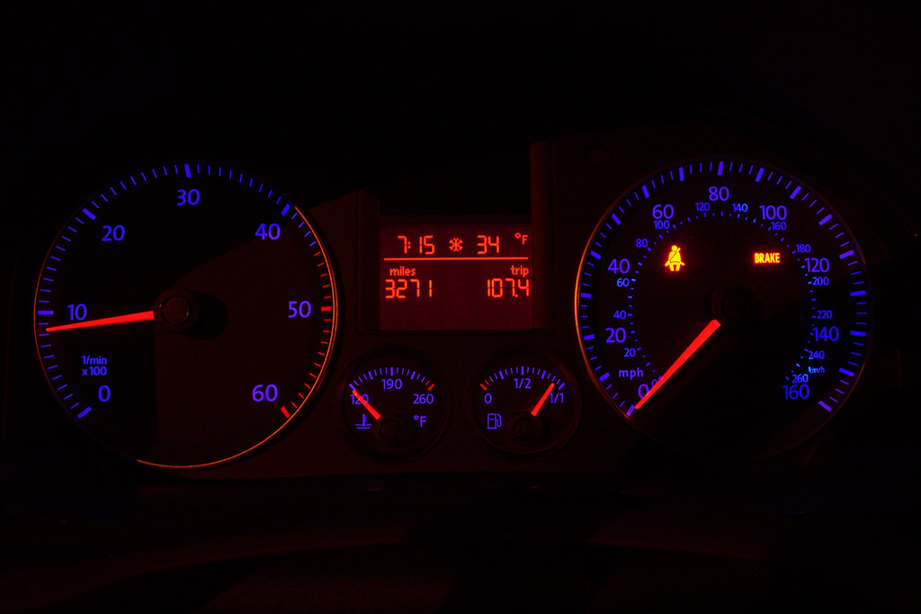 The World's newest photos of odometer and vw - Flickr Hive Mind