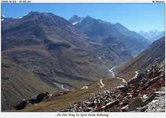 Trip To Spiti - 049 (Knightmare @ 9) Tags: trip rohtangpass spiti anand 13050ft