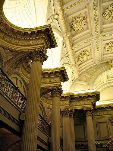 Parliament House - Melbourne by Dean-Melbourne.