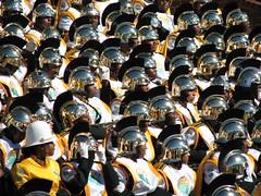 Spartan Legion Band of Norfolk State University
