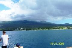Maui Prince from boat (rwilliams3) Tags: trip snorkel mauihawaii