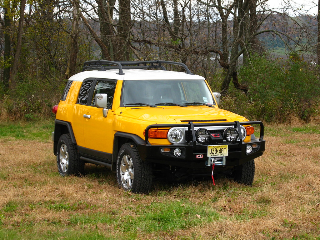 The Worlds Most Recently Posted Photos Of Arb And Fj Flickr Hive Mind Toyota Land Cruiser Img 6771 Cshontz Tags Fjcruiser Bullbar Winchbumper