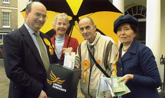Bury St Edmunds Liberal Democrats (greentaxswitch) Tags: green switch politics environment tax democrats liberal