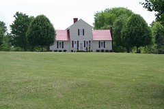 Azariah Graves House