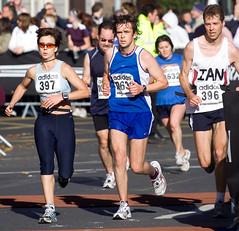 Dublin City Marathon (C) 2006