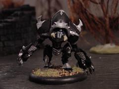 Slayer (Boogeyman13) Tags: warmachine cryx