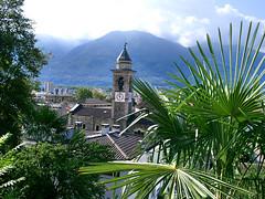 Switzerland-Locarno