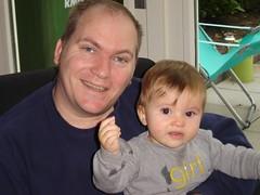 Pappa en Noor! (knoorvanwijngaarden) Tags: noor