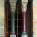 """Finestra al claustre de la catedral de Tortosa - Per """"Jordi Domènech i Arnau"""""""