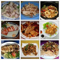 烏賊(Cuttlefish) + 章魚(Octopus) + 魷魚(Squid) (Vol.1) (Eat-My-Heart-Out 你吃,我看) Tags: chinesefood squid octopus seafood taiwanesefood japanesefood cuttlefish thaifood filipinofood 章鱼 烏賊 小卷 墨魚 章魚 乌贼 鱿鱼 cambodianfood 中卷 hneu danburgmurmur 墨鱼 花枝 魷魚 wanghl 海鮮類 sillymelon 軟絲 透抽 软丝 njperdedora
