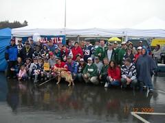 Pats vs. Jets Tailgate 11/12/06