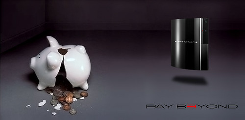 PS3 - Pay B3yond
