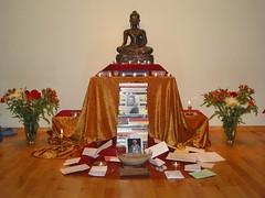 Vimaladhatu, Juli 2006