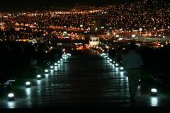 City.Lights.1 (..dri..) Tags: night mexico lights luces noche monterrey too obispado