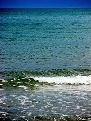 Vague vague (jeanmichelchuiche) Tags: france beach nature mar vague viasplage landscapeofsea hérault