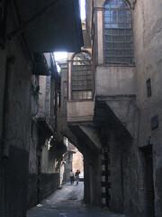 vicoletti damasceni (Baruda) Tags: street house 2006 syria damascus italians siria damasco medioriente middleast baruda valentinaperniciaro