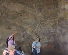 Wacky cavern