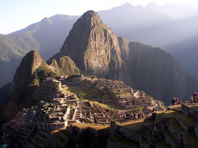 Las Nuevas Siete Maravillas Del Mundo En 36 Fotos Viajes 101lugaresincreibles