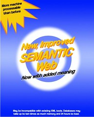semantic SEO and website copy