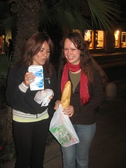 Late Night Groceries (Liyamu) Tags: aida elvira