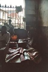 Fish Market (tbd1) Tags: africa tanzania troy zanzibar downing slavetrade spicetrade troydowning