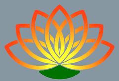 eSangha Logo