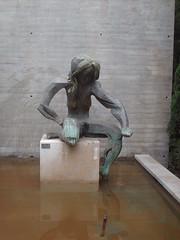 Venus (mprmoreno) Tags: venus escultura hercules metamorfosis jardindelashesperides
