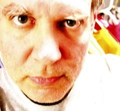 November 27 (O Caritas) Tags: selfportrait me self ocaritas nikoncoolpix8800 daily50 dscn11042jpg