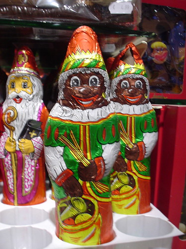 The Shady Christmas Characters of Europe Holland holidays Europe Christmas Austria