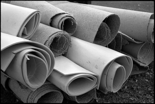 Carpet Castoffs