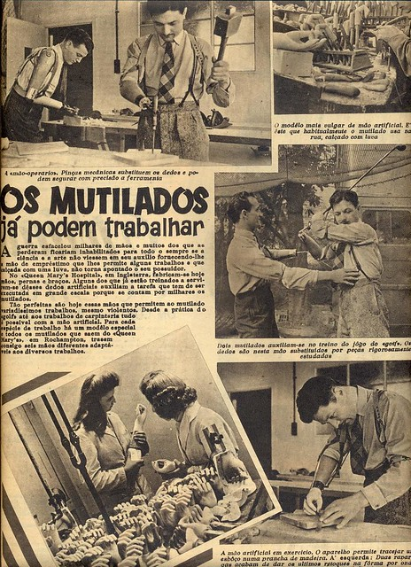 O Século Ilustrado, Nº409, 1945 - 13