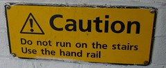 handrail_sign