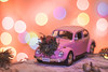 ~Where the love lights gleam... (Fire Fighter's Wife) Tags: vw volkswagon volkswagobeetle beetle wreath christmas nikon dreamy dreams dreaming bokeh bokehlicious 25daysofchristmas illbehomeforchristmas pentacon1850mm vintage vintagestilllife vintageprocessing vintagelens retro retroprocessing macro inspiration inspirational imagination inspired creative quote quotes bulbs pine pineneedles pinecones nikond750 stilllife