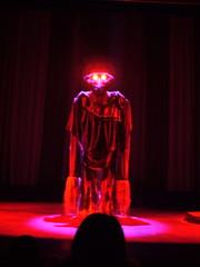 (Siguila) Tags: dance play theatre performance georgetownuniversity blackafrica sigui siguila