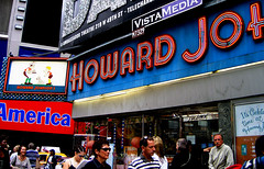 Howard Johnson's Times Square by Adry Long, on Flickr