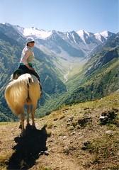 hatty Alai (mm-j) Tags: horse mountains trekking high asia central contax kyrgyzstan t2 alai impressedbeauty