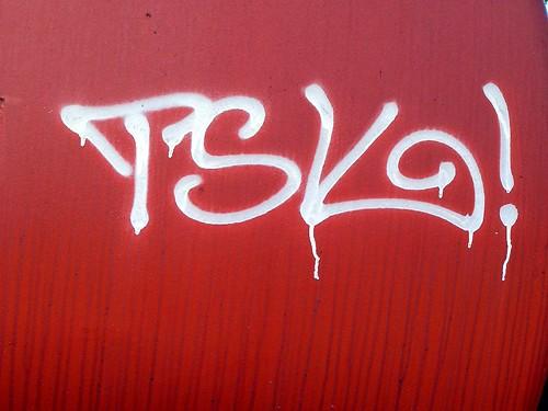 tsk! by erix!.