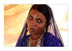Pappu Devi (Elishams) Tags: portrait woman india wow indian traditional faith culture pushkar indianarchive rajasthan inde travelstory theface northindia  indedunord 50millionmissing theindiatree