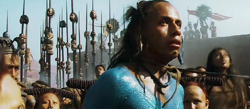 Apocalypto - Trailer - Screenshot - 09