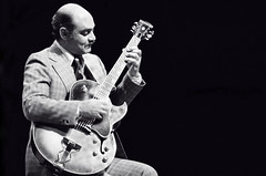 Joe Pass (Tom Marcello) Tags: photography guitar jazz jazzmusic jazzmusicians jazzconcert jazzplayers joepass jazzphotos jazzphotography jazzphotographs tommarcello