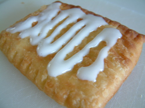 Toaster Strudels vs Pop Tarts SERIOUS F CKING THREAD POLL