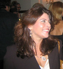 NAOMI WOLF AGREES WITH TOM USHER: S&M-TORTURE MINDS RUNNING WHITE HOUSE, U.S.