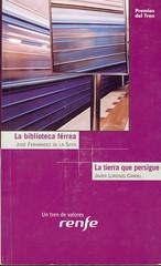 Varios, Premios Del Tren