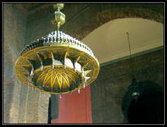 Lámpara (jose_miguel) Tags: light españa luz miguel topv111 digital canon real teatro spain opera candle interior jose ixus morocco maroc marrakech salon marrakesh 55 marruecos lámpara 10faves marraquech