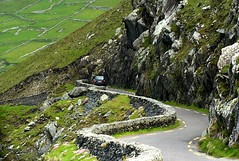 Narrow Road - Dingle Peninsula - Ireland ({ Planet Adventure }) Tags: travel ireland travelling 20d top20favorites ilovenature eos interestingness amazing cool holidays europe flickr canon20d exploring explorer great diversity ab adventure backpacking 100views winner planet iwasthere tagging canoneos allrightsreserved havingfun dinglepeninsula adventuring aroundtheworld allireland onflickr copyright visittheworld ilovethisplace aroundtheglobe travelphotos 200mostinteresting placesilove traveltheworld travelphotographs canonphotography alwaysbecapturing worldtraveller planetadventure lovephotography beautyissimple theworlthroughmyeyes tedesafio 20060529 challengeyouwinner visitireland supperb flickriscool loveyourphotos theworldthroughmylenses greatcaptures shotingtheworld by{planetadventure} byalessandrobehling icanon icancanon canonrocks selftaughtphotographer phographyisart travellingisfun adventuringaroundtheglobe allinteresting setfrontimage justireland greatireland aplusphoto copyright20002008alessandroabehling