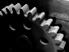 Gear - by flattop341