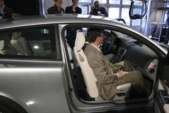 Volvo C30 (droger) Tags: volvo c30 volvoc30