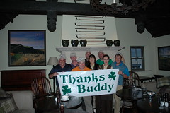 Thanks in Front of the Fireplace (TRowl) Tags: doonbeg